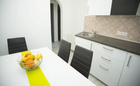 "Apartment ""Voll-Panorama Blick"""